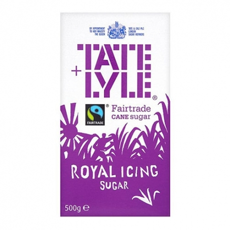 TATE LYLE ROYAL ICING