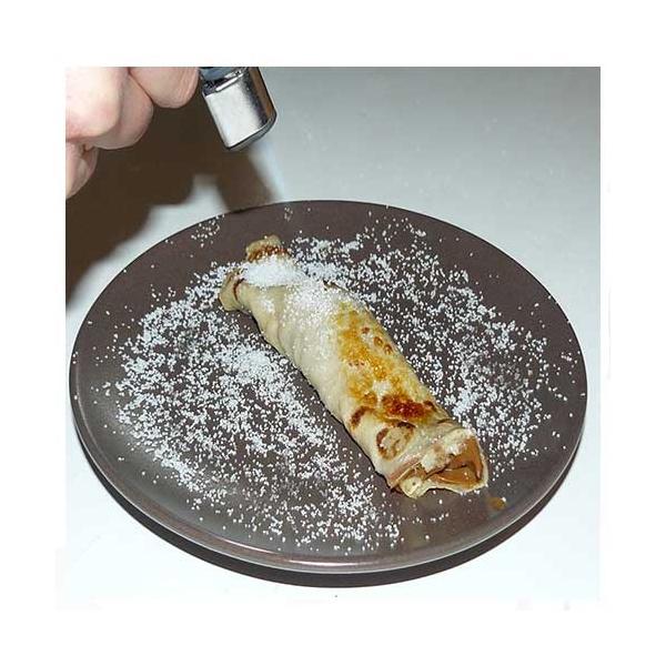 Soplete de cocina para quemar o flambear postres - Soplete de cocina ...
