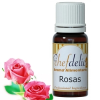AROMA DE ROSA CHEFDELICE