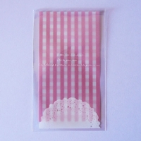 mini bolsas para galletas y dulces