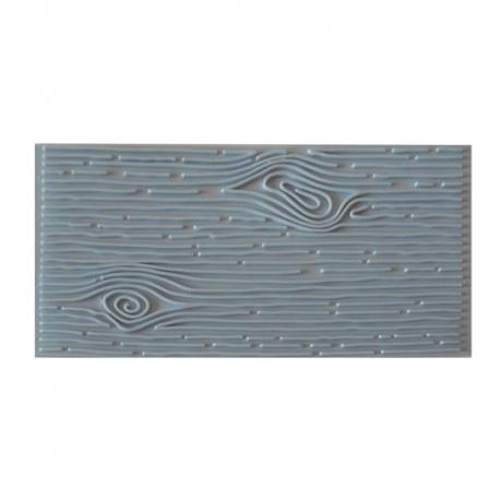 Textura de madera para fondant