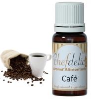 AROMA DE CAFE CHEFDELICE