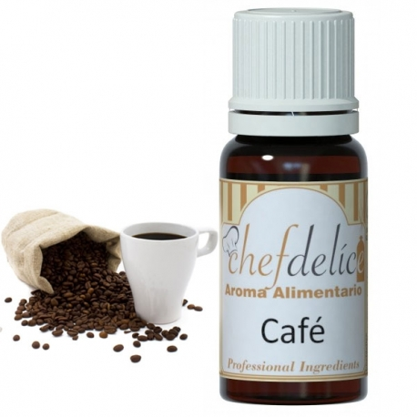 AROMA DE CAFE CHEFDELICE