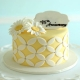 FONDANT sweet art amarillo