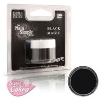 colorante comestible BLACK MAGIC RAINBOW DUST