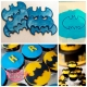 cortador galletas BATMAN